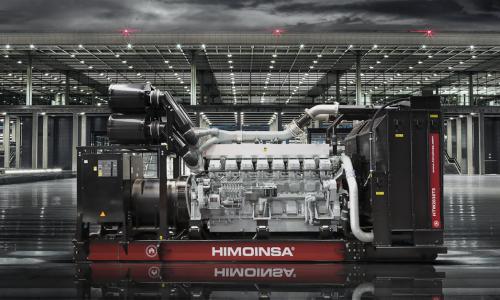 Stromgenerator Diesel kaufen