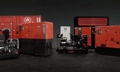 Stromerzeuger Diesel kaufen | HIMOINSA