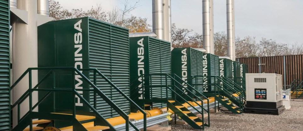 9 X 1930 kW | 18 MW | West Midlands (United Kingdom)