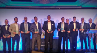 HIMOINSA wird in London für seine auf die Kunden ausgerichtete Wachstumsstrategie ausgezeichnet