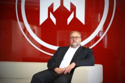 Neuer Geschäftsführer von HIMOINSA Deutschland
