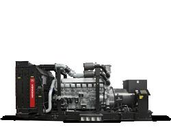 HIMOINSA erweitert die Baureihe der Stromaggregate mit Mitsubishi Motor bis zu 2.650kVA
