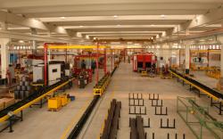 Nueva fábrica para Argentina & Cono Sur
