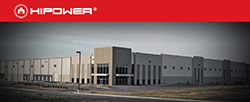 HIPOWER SYSTEMS announces the opening of a new factory five times the size of its current facilities in U.S