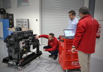 New HIMOINSA training centre for its Technical Service professionals