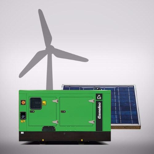 Le rôle du groupe électrogène dans le nouveau cadre des micro-grids