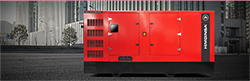 New HIMOINSA generator sets with Scania engines