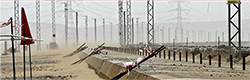 HIMOINSA GENERATOR SETS POWER THE MEDINA-MECCA HIGH-SPEED TRAIN, IN SAUDI ARABIA