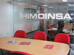 HIMOINSA Middle East celebrates 10 years of history and opens new offices in Dubai