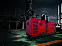 New HIMOINSA gas generator sets with efficient natural gas, LPG and biogas engines
