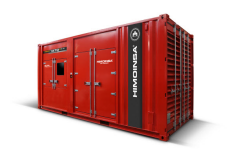 New heavy range generator sets with greater power and lower fuel consumption