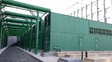 30MW for Beijing Yongfeng data center