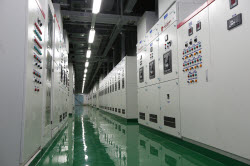 12X2000 KW | 24 MW Data Center Alibaba Group, China