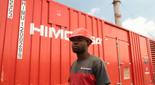 25MW | Energieerzeugungsanlage in Angola