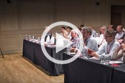 HIMOINSA European Convention VIDEO